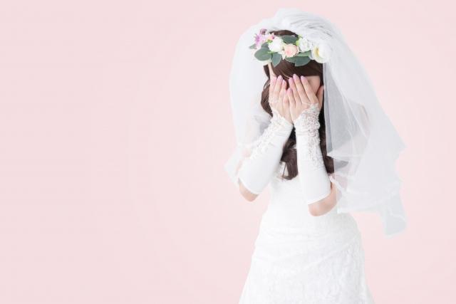 新婚なのに離婚したい。好きだった夫を嫌いになる理由
